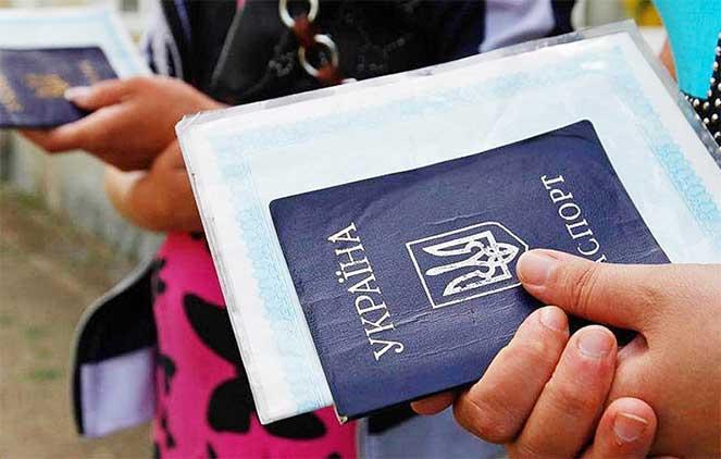 После вхождения Крымского полуострова в состав РФ спрос на переезд в Россию